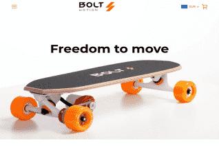Bolt Motion reviews and complaints