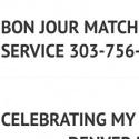 Bon Jour Matchmaking Service