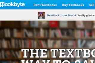 Bookbyte reviews and complaints
