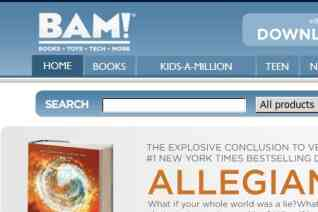 Books A Million reviews and complaints