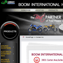 Boom International Holdings