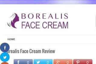 Borealis Face Cream reviews and complaints