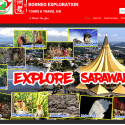 Borneo Exploration Tours and Travel reviews and complaints