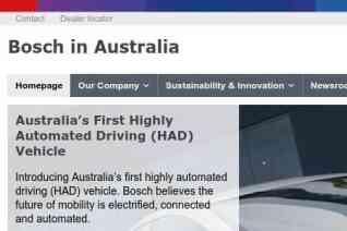 Bosch Australia reviews and complaints