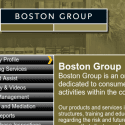 Boston Group reviews and complaints