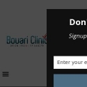 Bouari Clinic reviews and complaints