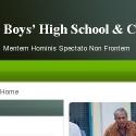 Boy High School