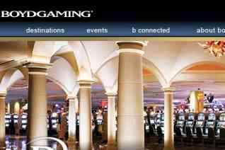 Boyd Gaming reviews and complaints