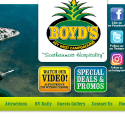 Boyds Key West Campground