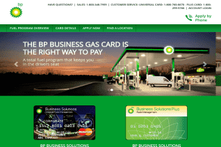 BP Business Solutions reviews and complaints