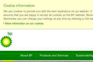 BP Global reviews and complaints