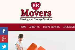 BR Movers reviews and complaints