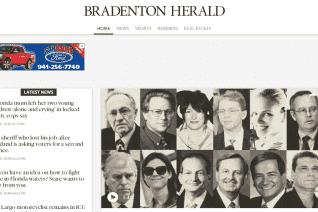 Bradenton Herald reviews and complaints