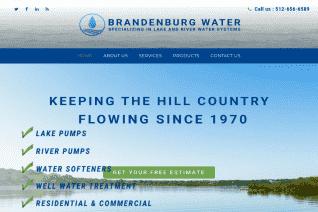 Brandenburg Water reviews and complaints