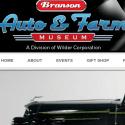 Branson Auto And Farm Museum