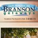 Branson Getaways