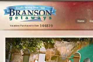 Branson Getaways reviews and complaints