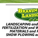 Branum Landscaping reviews and complaints