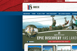 Breckenridge reviews and complaints