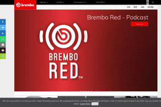 Brembo reviews and complaints