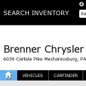 Brenner Chrysler Jeep