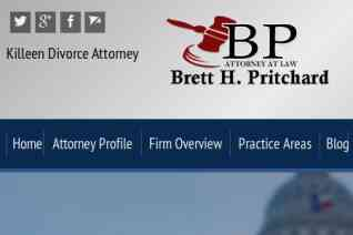 Brett Pritchard Law Firm reviews and complaints