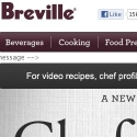 Breville reviews and complaints