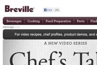 Breville reviews and complaints