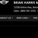 Brian Harris Mini reviews and complaints