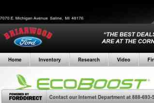 Briarwood Ford reviews and complaints