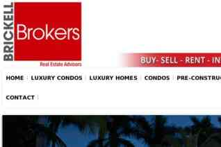 Brickell Brokers reviews and complaints