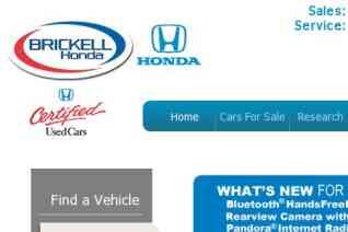 BRICKELL HONDA reviews and complaints