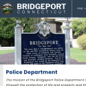 Bridgeport Police Department reviews and complaints