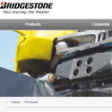 Bridgestone Industrial Products America