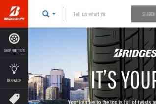 Bridgestone Tires reviews and complaints