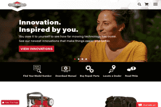 Briggs And Stratton reviews and complaints