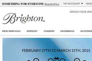 Brighton Collectibles reviews and complaints