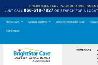 BrightStar Care reviews and complaints