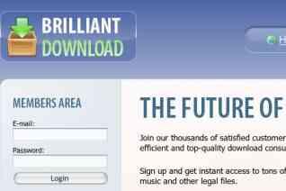 Brilliant Download reviews and complaints