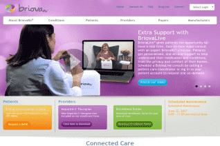 BriovaRx reviews and complaints