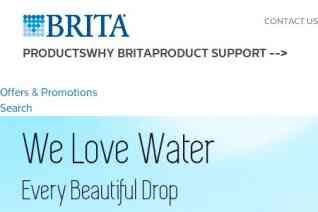 Brita reviews and complaints