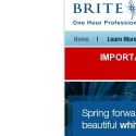 Brite Smile reviews and complaints