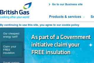 British Gas reviews and complaints