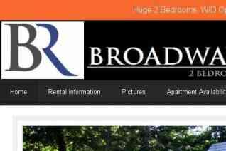 Broadway Ridge Apartments reviews and complaints