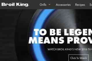 Broil King reviews and complaints