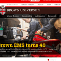 Brown University reviews and complaints