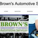 Browns Automotive Services
