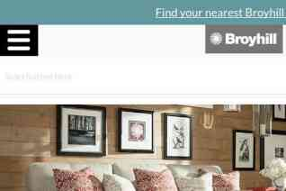 Broyhill Furniture reviews and complaints