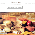 Brunkow Cheese reviews and complaints
