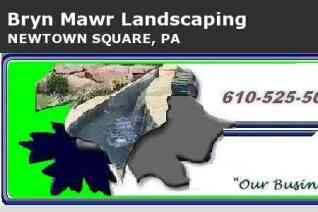 Bryn Mawr Landscaping reviews and complaints